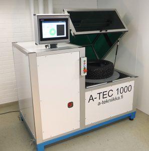 A-TEC 1000